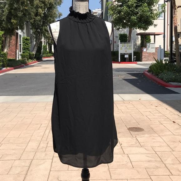 Tyche Dresses & Skirts - Tyche Little Black Dress